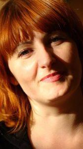 Зимина Ирина Ивановна, главный редактор