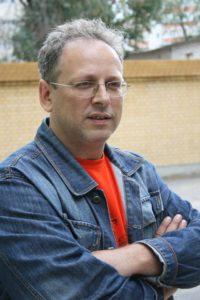 Андрей Александрович БАТЬКОВСКИЙ, депутат Совета МР «Читинский район», член депутатской группы ПП «Справедливая Россия»