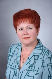 Татьяна Владимировна КАРПОВА, депутат Совета МР «Читинский район», член депутатской группы ПП «Справедливая Россия»