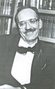 Михаил Евсеевич Вишняков