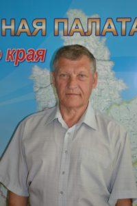 Геннадий Ковалев