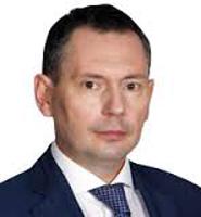 Климов Виктор Владимирович, Руководитель проекта ОНФ «За права заемщиков», член Центрального штаба ОНФ