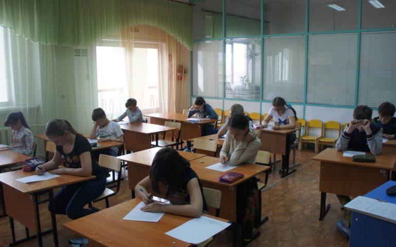 VIII Ежегодной олимпиады учащихся Студии иностранных языков «The Best Student's result»