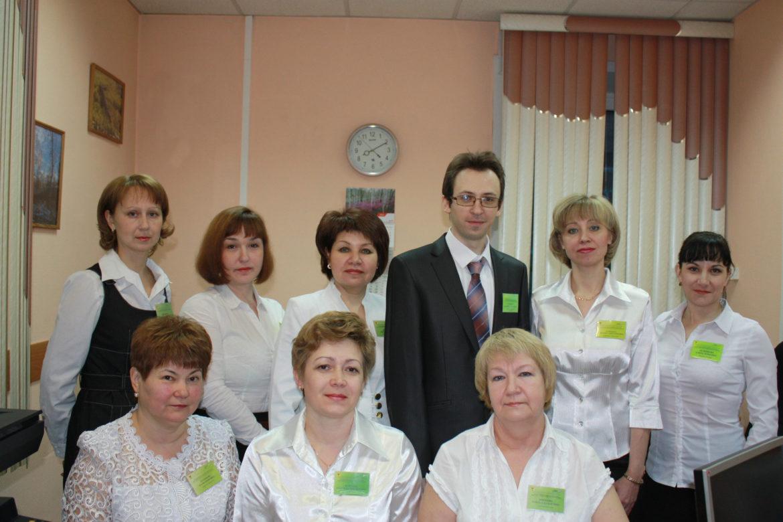 25 лет Государственной службе занятости населения Забайкальского края