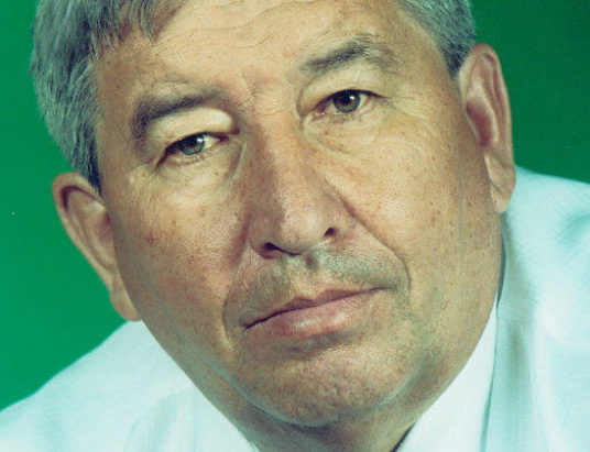 Холмогоров Анатолий Данилович