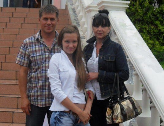 Николай Селезнев: «Пусть и ваша семейная жизнь будет долгой и счастливой!»