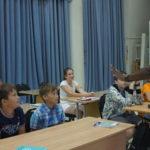 Студия иностранных языков Софьи Рожковой