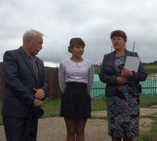 Верстовые столбы в память о декабристах на земле Читинского района