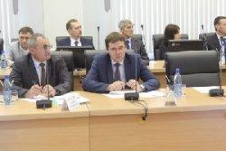 Виктор Паздников: «Отопительный сезон в Забайкалье проходит в штатном режиме»