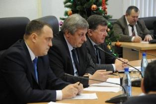 Александр Кулаков: «Работа по борьбе с незаконным оборотом спиртосодержащей продукции должна быть плановой»