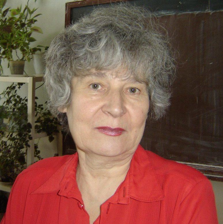 Член Общественной палаты края Альвина Кивлева об изменениях в сдаче ЕГЭ по русскому языку