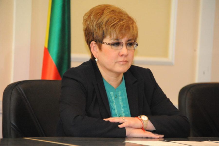 Наталья Жданова предложила сохранить в полном объеме назначенные ранее соцвыплаты ветеранам труда и многодетным семьям