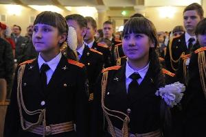 Аягма Ванчикова: «Юнармейские отряды будут созданы в каждой школе»