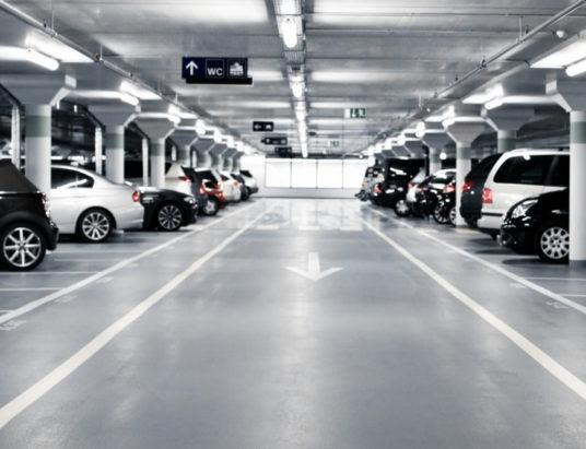 Машино-место, как новый объект недвижимости