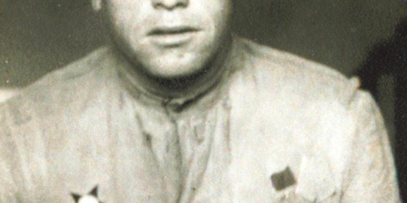 Сторожевский Петр Андреевич (1914-1974)