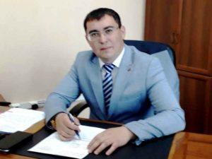 Директор Кадастровой палаты Александр Корнев
