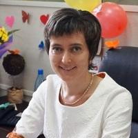 Эльвира Никифорова-Сторожевская, заместитель директора филиала ФГБУ «ФКП Росреестра» по Забайкальскому краю