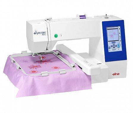 вышивка вышивальная машина